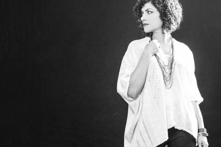 Listen to a new song by Carrie Rodriguez