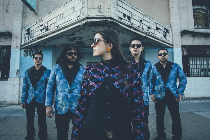 The Chamanas to debut at Nuevofest 2016; RSVP now for the free show