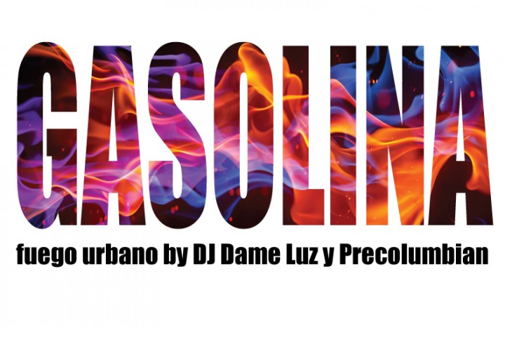 Gasolina DJ duo featuring DJ Precolumbian and Dame Luz to perform at Nuevofest