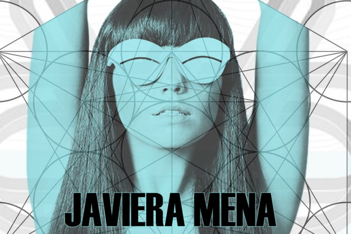 Catch Javiera Mena LIVE at NUEVOFEST 2017