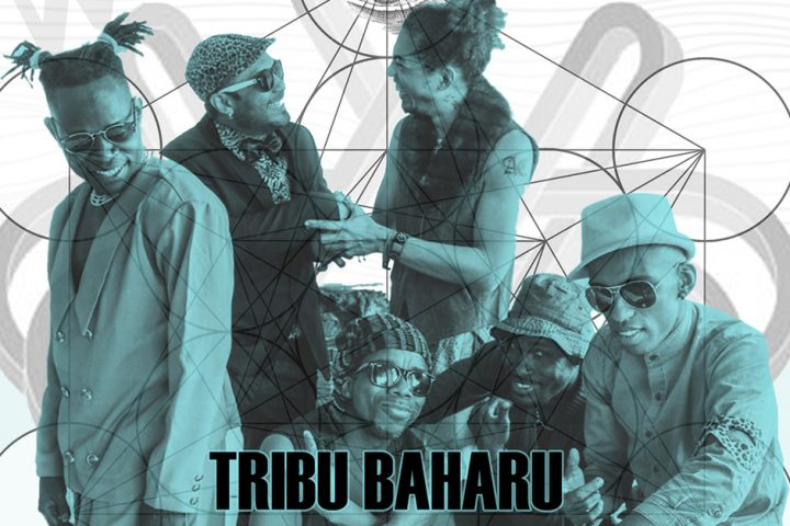 Tribu Baharú to make its Philly Debut at NUEVOFEST